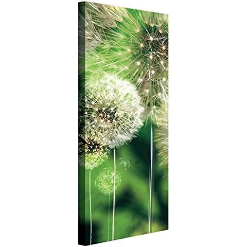 Descargue PP120O3 Flor Diseño Pissenlis Tabla 45 x 145 x 45 cm