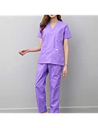OPPP Ropa médica Hospital médico para Mujeres Conjunto de Matorrales Clínica Dental Salón de Belleza Enfermera