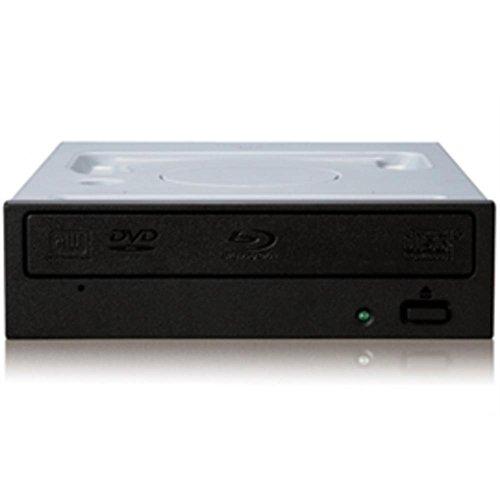 Pioneer Blu-ray/DVD-Brenner BDR-209DBK, SATA, bulk, schwarz