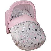 Babyline 3000653 - Saco portabebés grupo 0, ...