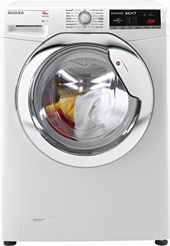 Hoover DXOA410C3 A+++ Rated Freestanding Washing Machine - White