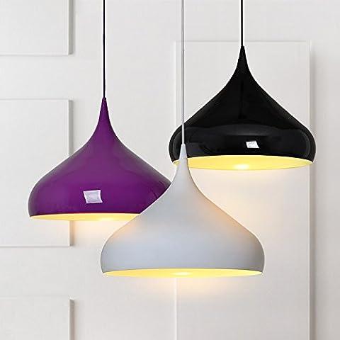 Moderna lampada pendente Il Nordic moderni lampadari moderni e minimalisti