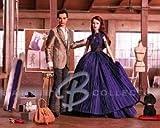 Barbie ZACK POSEN 2006 - nur 1000 Stk weltweit