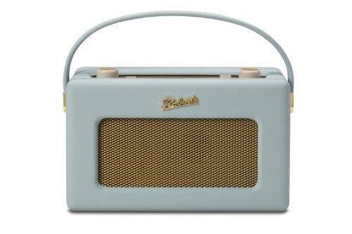 Roberts Revival iStream 2 duck egg (DAB+/FM/Spotify/USB + WIFI Internetradio)