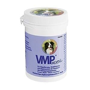 Pfizer VMP mobil Complément alimentaire pour chien 60 comprimés