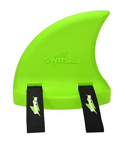 Unbekannt SwimFin - die Hai-tastische Schwimmhilfe, CE (grün)