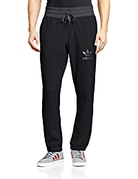 009331d74ae adidas Originals Pantalon de survêtement Sport Essentials Noir Homme