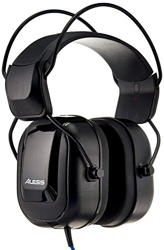 Alesis DRP100 Kopfhörer Speziell für E-Drums, 1 Stück
