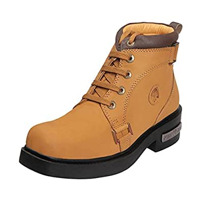 Red Chief RC3099 RUST Men Casual Boots 11 UK