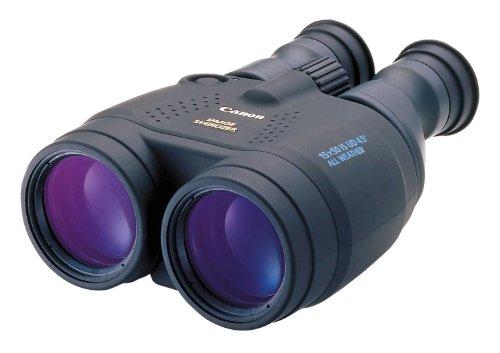 Canon 15x50 IS - Prismático (estabilizador)