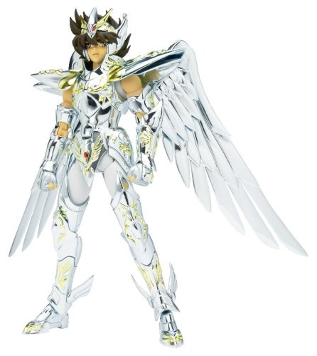 Saint Seiya: Pegasus Seiya Divine God Cloth Myth Action Figure [Toy] (japan import)