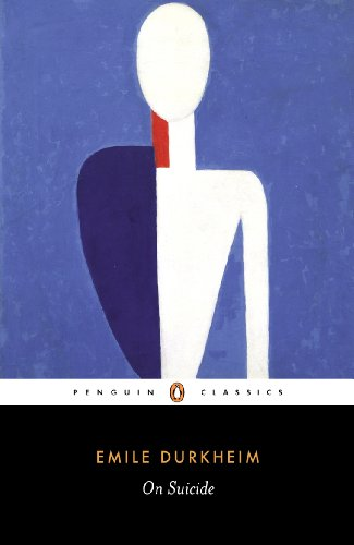 On Suicide (Penguin Classics)