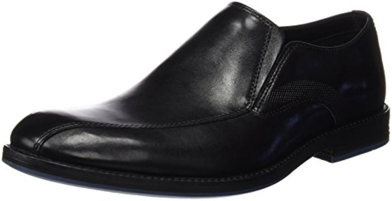 Clarks Herren Prangley Step Slipper
