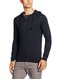 Teddy Smith Primo, Sweat-Shirt à Capuche Homme