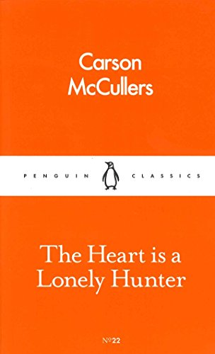 The Heart is a Lonely Hunter (Pocket Penguins)