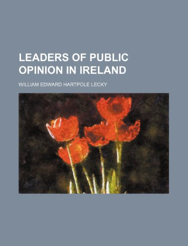 Leaders of Public Opinion in Ireland