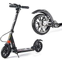 Roller 2 Rad Roller Für Erwachsene Kinder Folding Tragbare Mini Fahrrad Erwachsene Tretroller Höhe Einstellbar Roller Professionelles Design