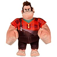 Posh Paws 37216 Disney Wreck it Ralph-45cm Ralph Peluche