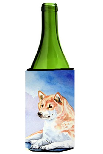 shiba-inu-michelob-ultra-koozies-pour-slim-canettes-7135-muk-polyester-multicolore-750-ml