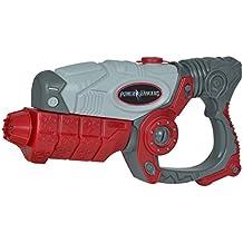 Simba 107062029 Power Rangers - Pistola de agua con bomba