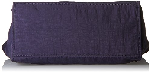 Kipling - New Shopper L, Borse Tote Donna Viola (Blue Purple C)