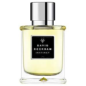David Beckham, Instinct, Eau de Toilette for Him, 75 ml