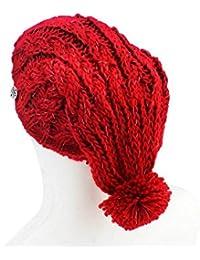 Amazon.it  cappello - GIANMARCO VENTURI   Cappelli e cappellini    Accessori  Abbigliamento 3c9815646f7c