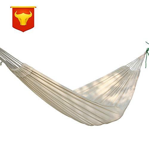 AFFC Fallschirm Hängematte Camping Hängematte - tragbare Indoor Outdoor Rucksack Überleben und Reisen, Bergsteigen, Hof, Strand, Tourismus