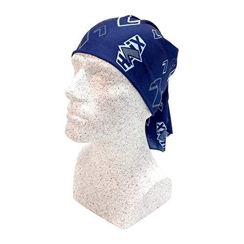 Haix Multifunktionstuch Die individuelle Kopfbedeckung die Sich Ihren Tragebedürfnissen anpasst.