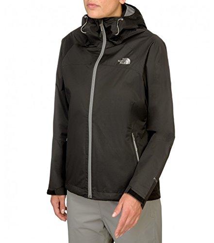 The North Face Sequence - femme - noir (Taille cadre: M) Veste imperméable