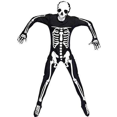 Männer Kostüm Versuchen - QWE Halloween Kostüm Erwachsene Männer Taro Ghosts One Piece Karneval Party Maskerade Kostüm