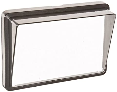 RAB Lighting LFF Replacement Lens and Frame for Future Floodlights,