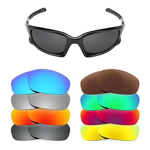 lenti ricambio occhiali oakley