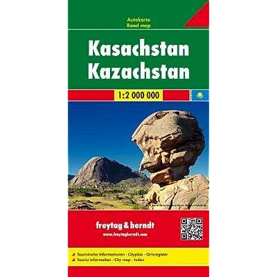 Kazakhstan Fb R