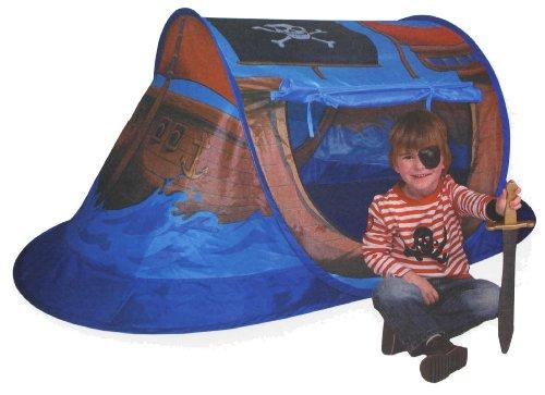 Kiddus tenda da gioco per bambini