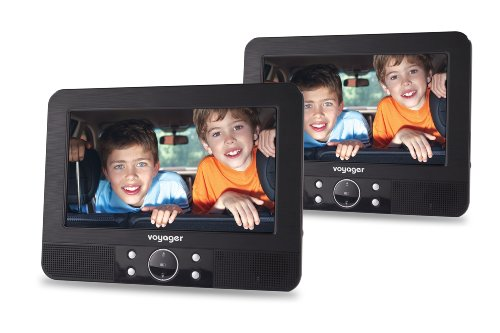 voyager-7-inch-twin-screen-in-car-portable-dvd-player-with-easy-fit-mount