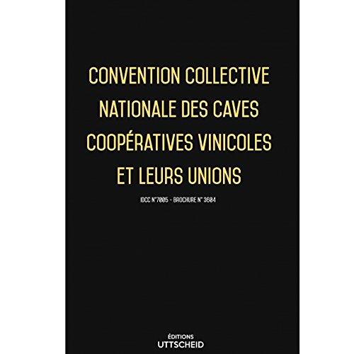Contratto collettivo nazionale delle Cantine cooperative vitivinicole