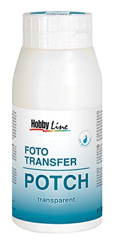 Kreul Hobby Line 49953 - Foto Transfer Potch, 750 ml