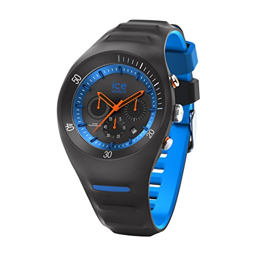 Ice-Watch Men's Analogue Quartz Watch with Silicone Strap 14945
