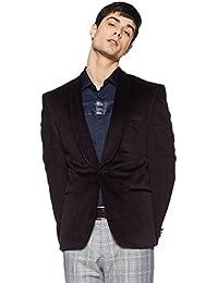 Peter England Men's Regular Fit Blazer