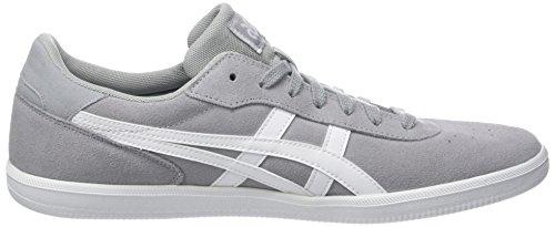 Asics Lord Percussor Trs Gymnastikschuhe Grau (grigio Medio Bianco)