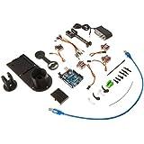 Slant Concepts LittleArm Arduino Robot Arm Kit Toy
