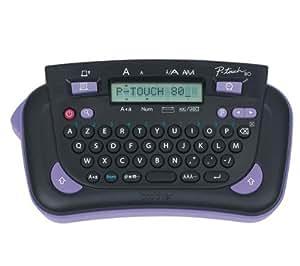BROTHER P-touch 80 - Etiqueteuse électronique