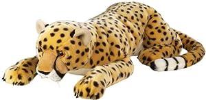 Wild Republic 81083 - Floppies pelucheguepardo(76cm) de Wild Republic
