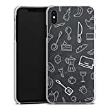 DeinDesign Apple iPhone XS Max Hülle Case Handyhülle Mama Spruch Playstation