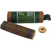 Guru-Shop Tibetan Juniper Incense, Räucherstäbchen aus Tibet, Nepal preisvergleich bei billige-tabletten.eu