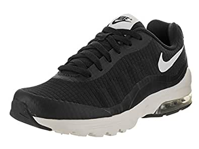 Nike Men's Air Max Invigor SE Shoe Black/Light Bone Size