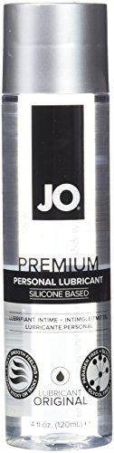 SYSTEM JO Premium Silikon Gleitmittel, 120 ml