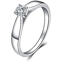 l'ultimo f82e5 a402e Amazon.it: anelli donna