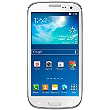 "Samsung Galaxy S3 Neo - Smartphone libre Android (pantalla 4.8"", cámara 8 Mp, 16 GB, Quad-Core 1.4 GHz, 1.5 GB RAM), blanco"